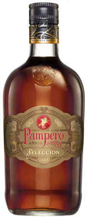 detail Pampero Seleccion 0,7L 40%
