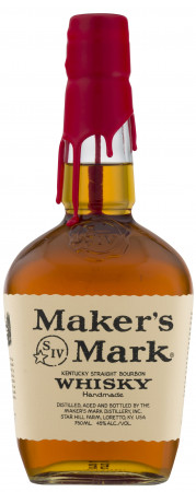 detail Makers Mark 0,7L 45%