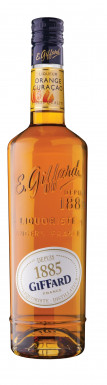 Giffard Orange Curacao 0,7L 25%
