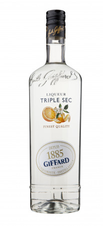 detail Giffard Triple sec Special Cocktail Liquer 1L 25%