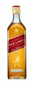 JOHNNIE WALKER RED LABEL 1,0L 40%