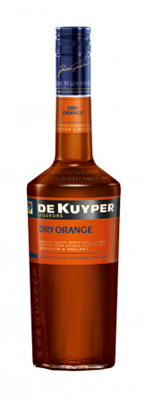 detail De Kuyper Dry Orange 0,7L 30%