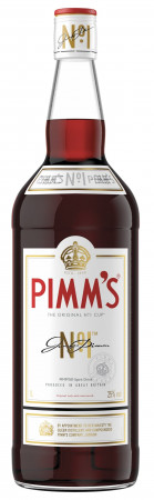 detail Pimms No.1 0,7L 25%