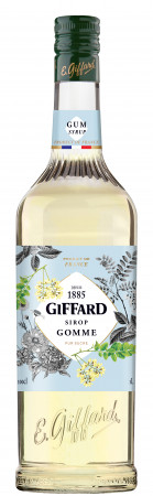 detail Giffard Bubble Gum Sirup 1L