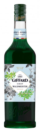 detail Giffard Woodroof Sirup 1L