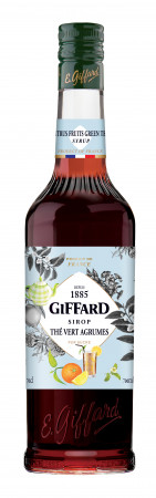 detail Giffard Citrus Green Tea 0,7L