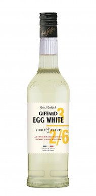 Giffard Egg White 0,7L