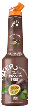 detail Mixer Passion Fruit Puree 1,0L