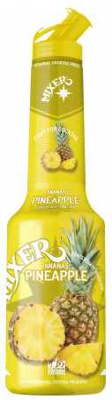 detail Mixer Pineapple Puree 1,0L