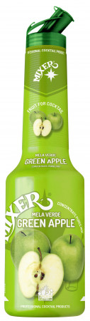 detail Mixer Green Apple Puree 1L