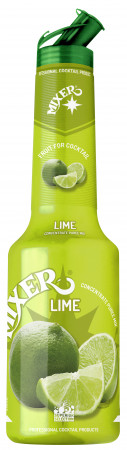 detail Mixer Lime Puree 1L