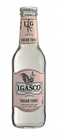 detail Gasco Indian Tonic 24 x 0,2L
